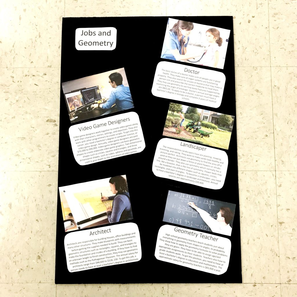 geometry-careers-project