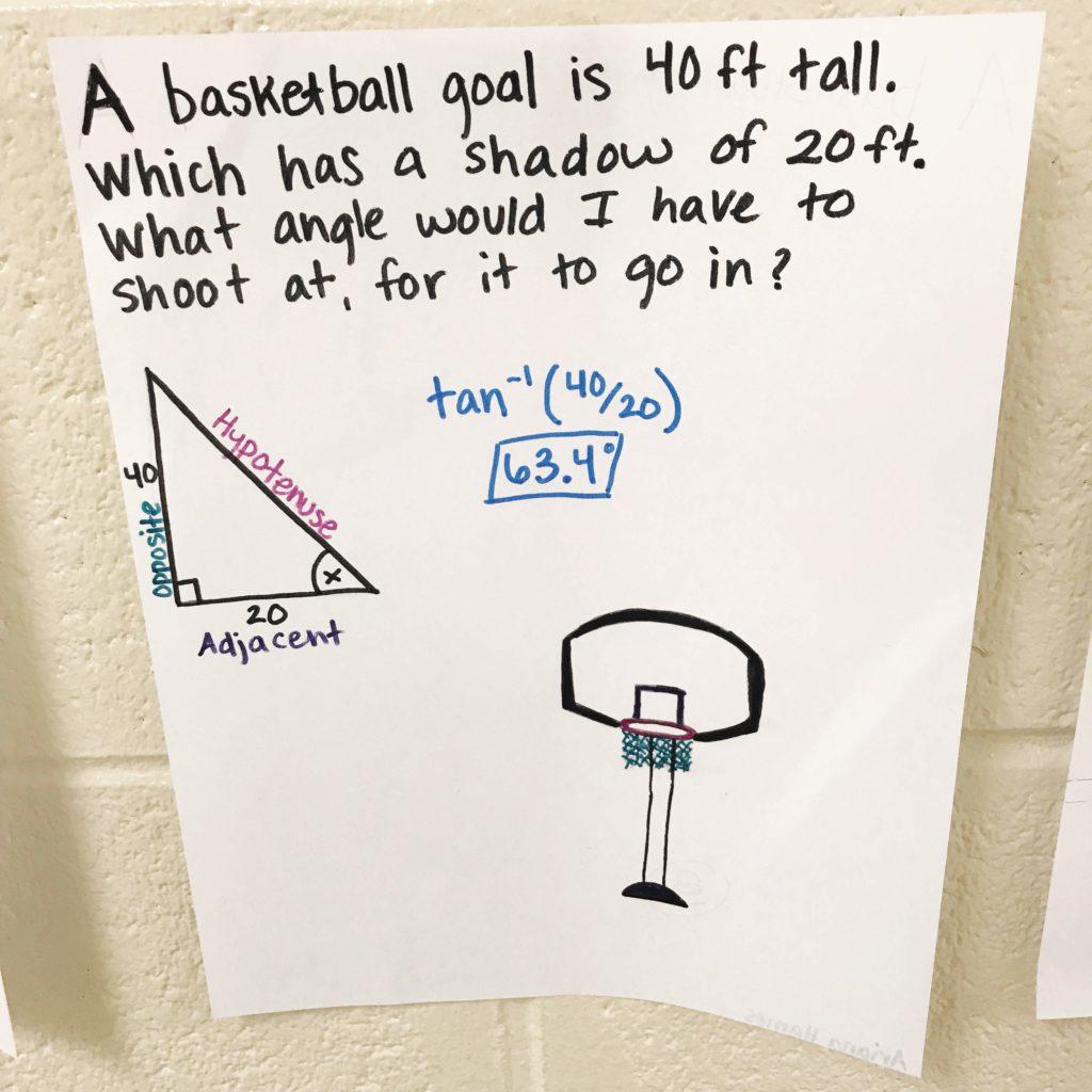 trigonometry-activity