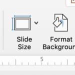 Slide Size