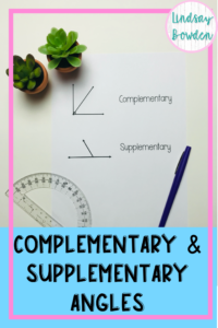 complementary-supplementary-angles