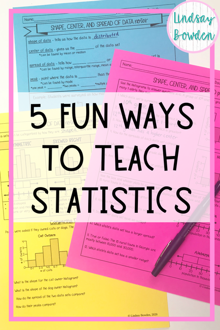 statistics-lessons