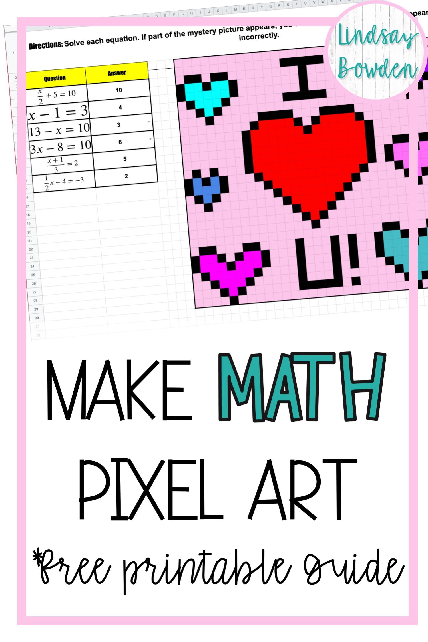 make-pixel-art